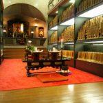 弥谷寺 四国霊場71番のお寺