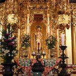 永正山西光寺 ドーム型が特徴の納骨堂「白蓮華堂」