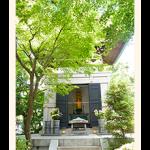 寶樹寺 梅窓院