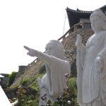 海寶山 浄泉寺  宗旨、宗派を問わず、お参りできるお寺