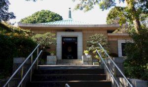 八柱霊園 永代供養墓